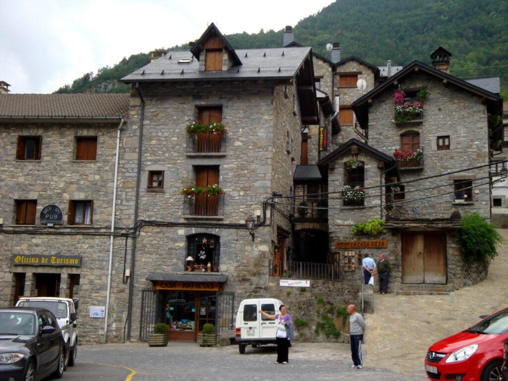Casa Matietas